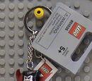 851035 Vampire Key Chain