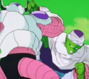 What did you like about the Frieza Saga?