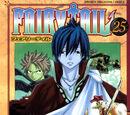 Manga-Band 25
