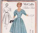 McCall's 9458 B