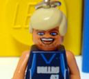 4204365 Dirk Nowitzki Key Chain
