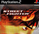 Street Fighter EX3 Images