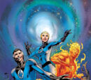 Fantastic Four (Earth-71166)
