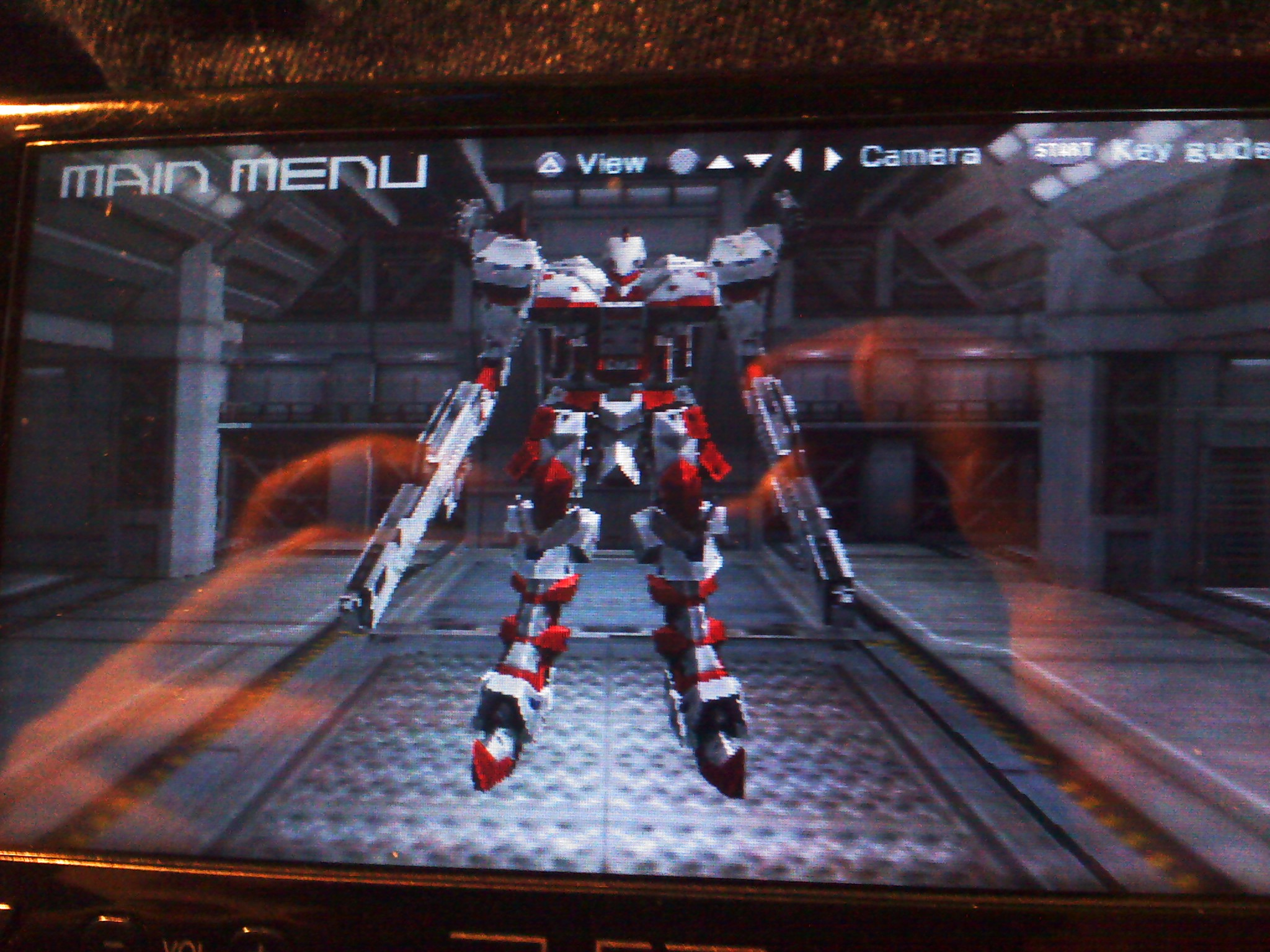 User:KnightNapier - Armored Core Wiki - A guide made by Armored