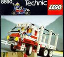 8890 TECHNIC Idea Book
