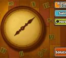 Puzle 7: ¿Qué hora es?