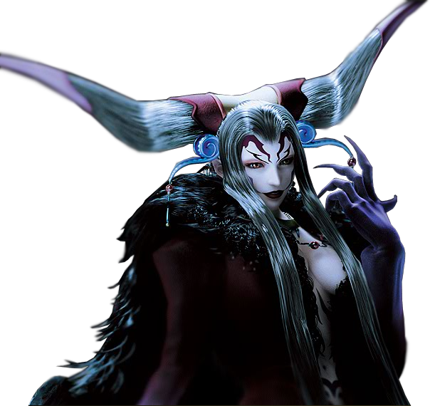 Final Fantasy Wiki:Dragon's Neck Colosseum/Archive XXV ... Ultimecia Hot
