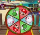 Mario Party Features