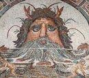 Greccy bogowie morscy