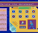 Mega Man & Bass CD Database