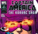 Captain America & the Korvac Saga Vol 1 4/Images