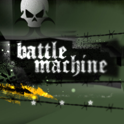 machine battle