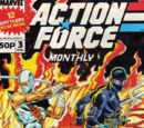 Action Force Monthly Vol 1 3