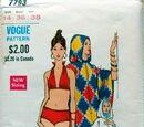 Vogue 7793