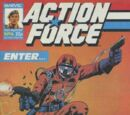 Action Force Vol 1 6