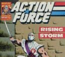 Action Force Vol 1 38