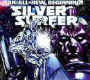 Silver Surfer Vol 6 1
