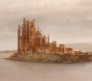 Locations in King's Landing