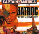 Captain America and Batroc Vol 1 1
