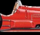 Großer Preis von Belgien 1950/Startaufstellung