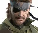 Personajes de Metal Gear Solid: Peace Walker