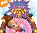 Jimmy Timmy Power Hour 2 (DVD and VHS)