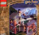 4728 Escape from Privet Drive