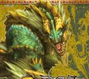 Monster Ecology Book