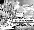 Academia de la Federación Galáctica