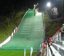 Liberec (Ještěd HS100)