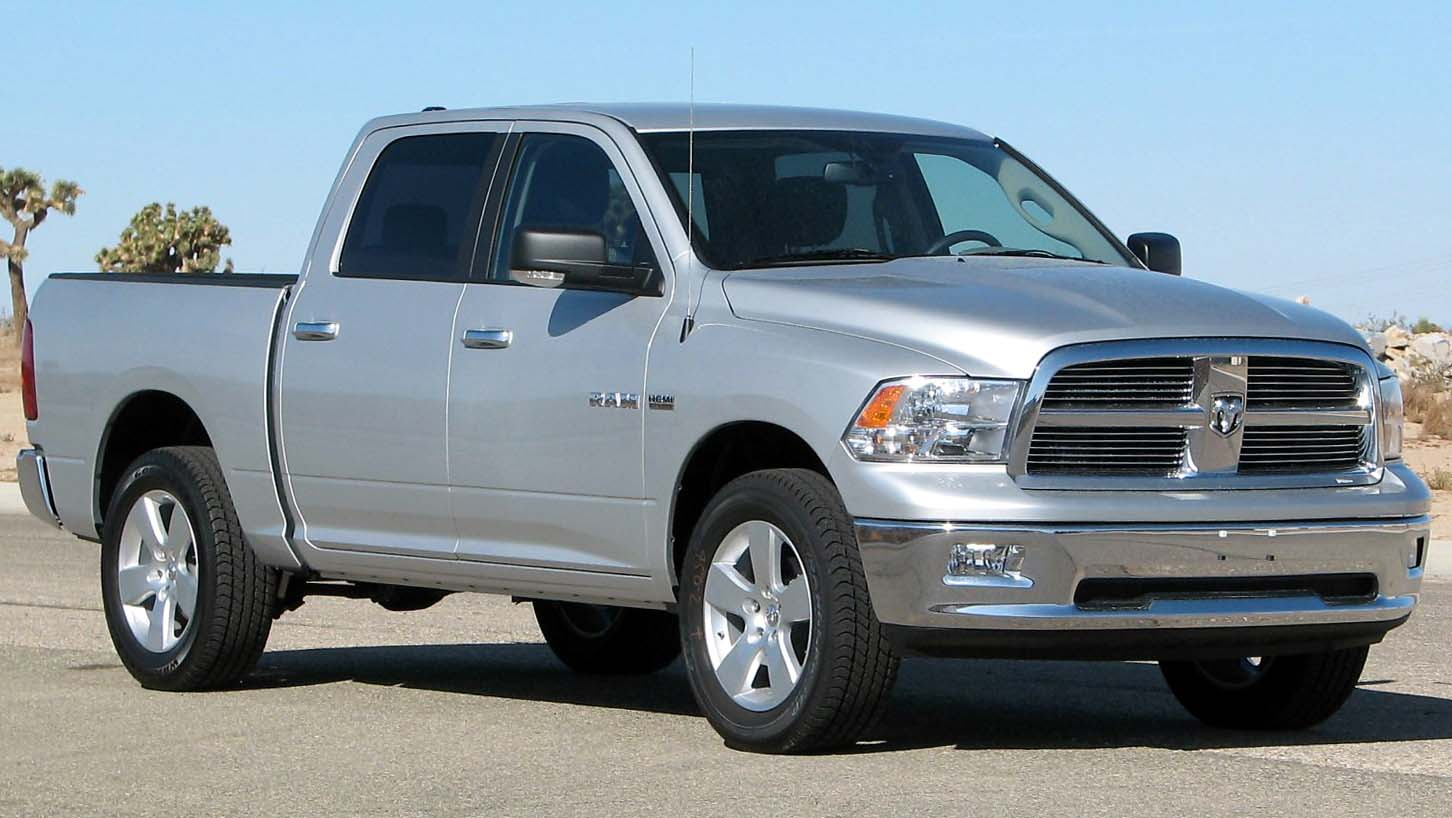 Dodge Ram Tractor Amp Construction Plant Wiki The
