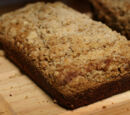 Amaranth Baking Powder Bread