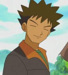 Brock Pokemon Anime Awesome Anime And Manga Wiki