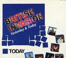 British Invasion: Yesterday & Today