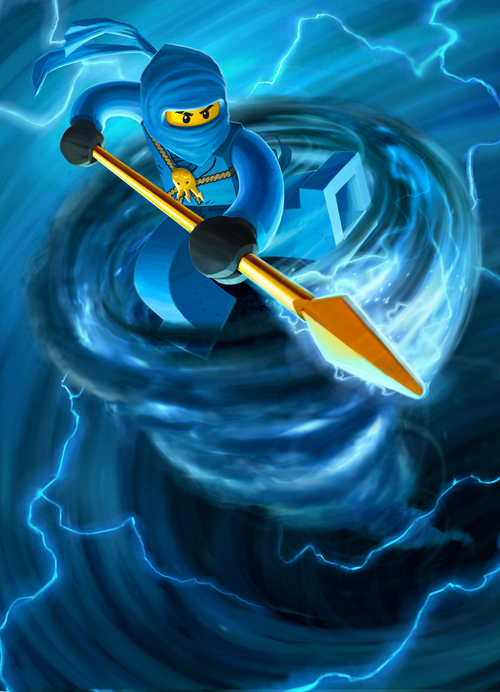 jay  lego ninjago wiki