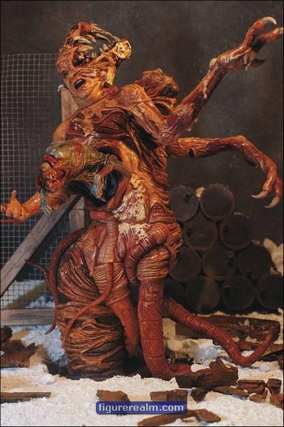 Full resolution  The Thing 1982 Blair Monster