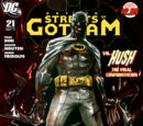 Batman: Streets of Gotham Vol 1 21
