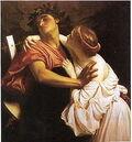 220px-Frederic Leighton-Orfeo ed Euridice-1864.jpg