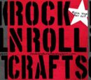 Rock n Roll Crafts