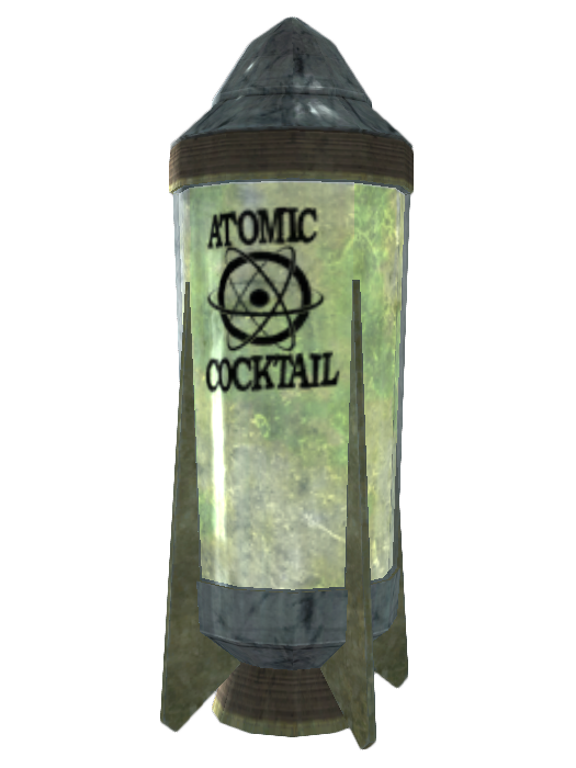 Alcohol The Fallout Wiki Fallout New Vegas And More