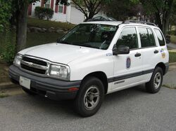 Chevrolet-Tracker-4door