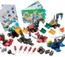 9203 Tech Machines Set