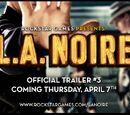Annonnimus/Official Trailer 3