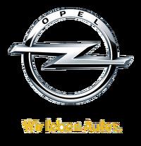 OPEL 2009 logo