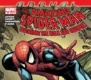 Amazing Spider-Man Annual Vol 1 38/Reviews
