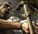 Dead Island: Epidemic heavy weapons