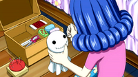 Making Teru Teru Bozu