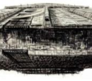 Basestar (FCW - D17)