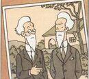 Néstor y Alfredo Halambique