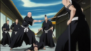 Ikkaku faces off against Hisagi.png